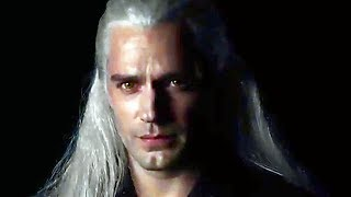 THE WITCHER Bande Annonce TEASER (Netflix, 2019) Henry Cavill