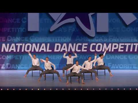 People's Choice// THE WALLFLOWERS - Shelly True Dance Academy [Denver, CO]