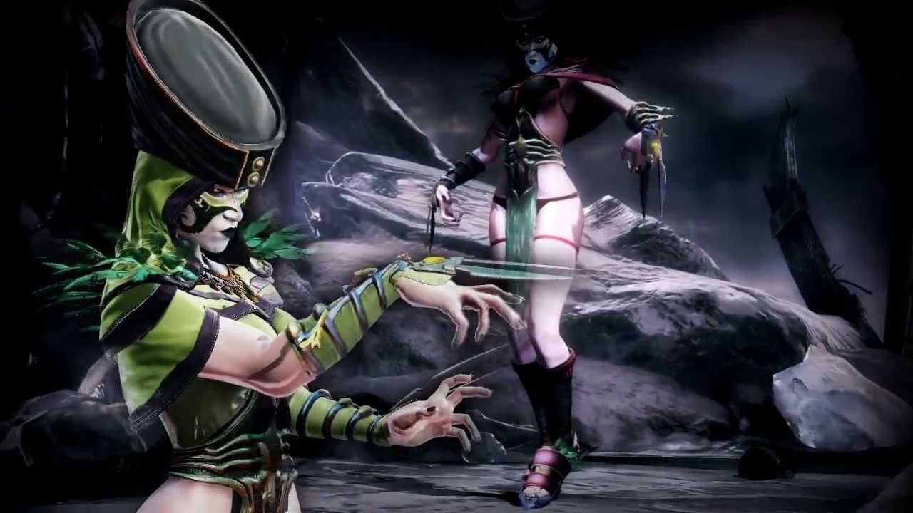 Killer Instinct Launch Trailer
