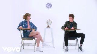 CYN   Alright (Lyric Video)