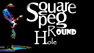 Chris Rea - Square Peg, Round Hole (Front Room Demo)