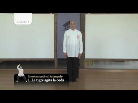Ricarica per le articolazioni e della colonna vertebrale corpo flessibile