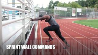 Developing Speed For All Ages: Acceleration Drills