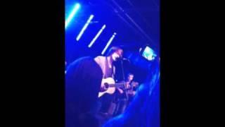 Chase Coy - Mallory live