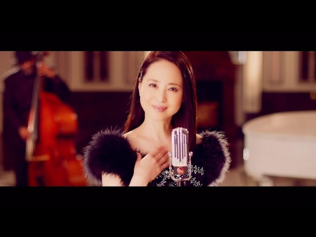 SEIKO MATSUDA 「Smile」Music Video from「SEIKO JAZZ」