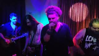 Baker Act (Live @ Recovery Room)