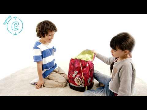 ergobag pack – Der ergonomische Schulrucksack