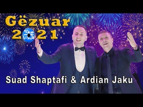 Suad Shaptafi & Ardian Jaku - Moj nuse , moj shyrete  ( Official video 4K ) (Gëzuar 2021)