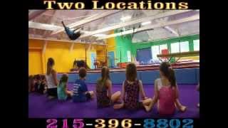 Meet Gymnastic Trainers Doylestown Pa Pros 215-343-8872 - Gymnastics Doylestown Pa 18901