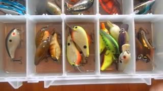 Basic Fishing Tackle 101