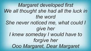 Jill Sobule - Margaret Lyrics
