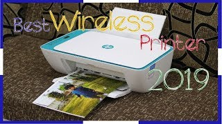 Best hp wireless printer 2019 for Home and Office use