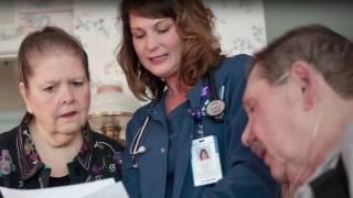 The Advocate Nurse