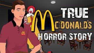 TRUE McDonald