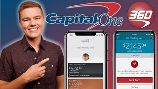 Capital One 360 Review | No Fee Checking and Savings