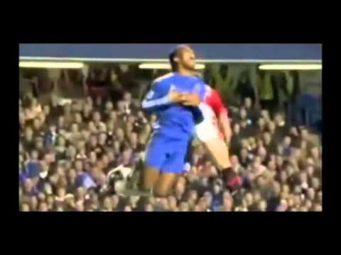 ►Didier Drogba 11 | Chelsea Legend Forever◄ [HD]