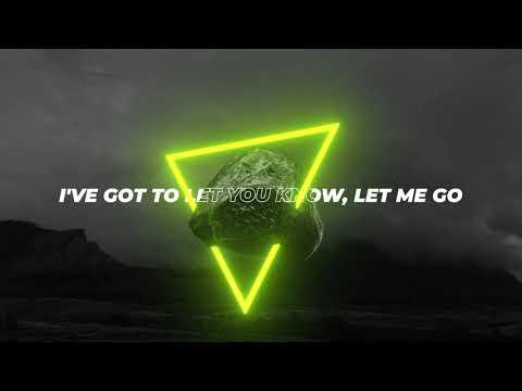 Alok & KSHMR – Let Me Go w/ MKLA (Official Lyric Video)