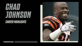 Best Of Chad Ochocinco Johnson | Cincinnati Bengals