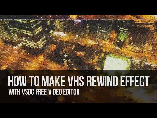 VSDC Pricing, Features & Reviews 2019 - Free Demo