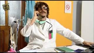 K-15 - Toso kaj dr. Mile, imal zapek
