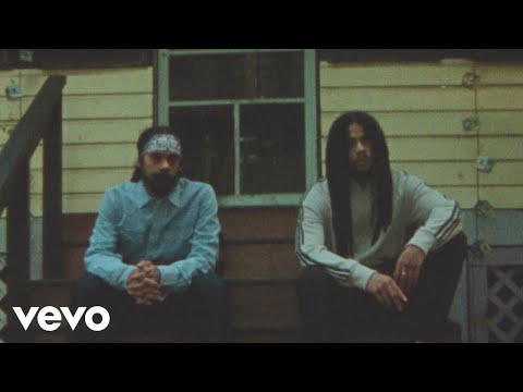 """Skip Marley - That's Not True ft. Damian """"Jr. Gong"""" Marley"""