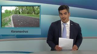 TV Budakalász / Budakalász Ma / 2020.04.27.