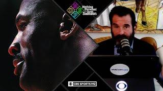 Recap: Michael Jordan and The Last Dance - Was it good? | Nothing Personal with David Samson