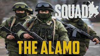 Squad - The Alamo