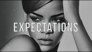 RIHANNA X HALSEY TYPE BEAT | EXPECTATIONS | ALTERNATIVE POP INSTRUMENTAL 2017 ( prod Gold )