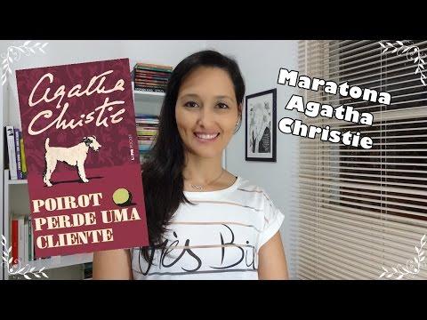 Poirot perde uma cliente (Agatha Christie)