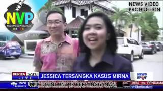 MENGEJUTKAN VIDEO Keterangan Ketua RT Terkait Keluarga Jessica HEBOH