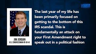EXCLUSIVE AUDIO: GOP Legislator's Primary Focus Is IRS Scandal