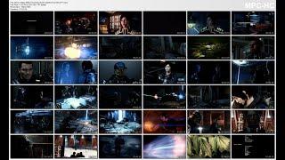 Mass Effect Overhaul Earth The Movie 2020