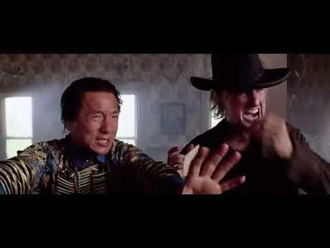 Jackie Chan a akční komedie