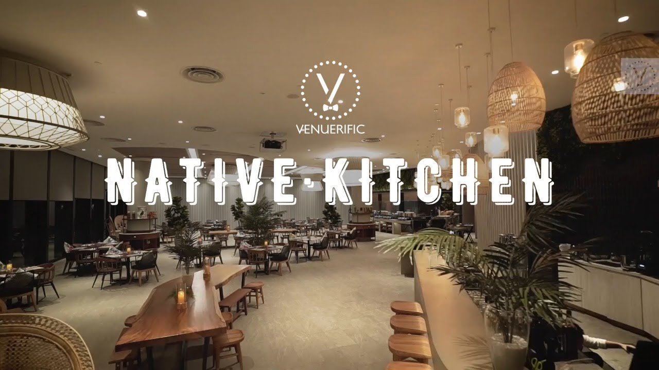 Native Kitchen video preview
