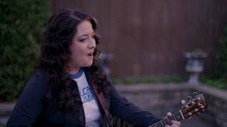 Ashley McBryde - Tired Of Being Happy (Acoustic)