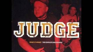 Judge - No Apologies