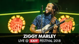 EXIT 2018 | Ziggy Marley Live @ Main Stage FULL SHOW