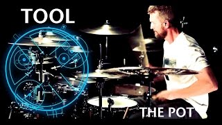 Tool – The Pot (cover batteria)  – Johnkew