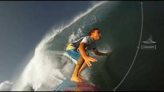 2011 GoPro Surfing Champ Jamie Sterling