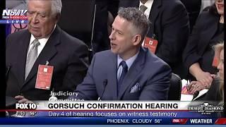 FNN 3/23 LIVESTREAM: Gorsuch Hearings; Trump Updates; Breaking News