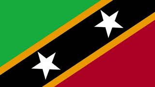Saint Kitts and Nevis National Anthem Lyrics - O Land of Beauty lyrics