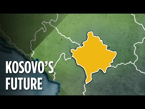 Can Kosovo Survive As An Independent State?