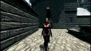 Eye Candy for Skyrim, alt body mod (by AcDale)