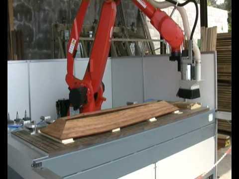 Роботи в мебелното производство