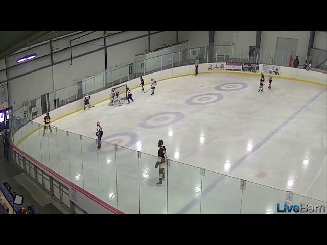 TSR Play of the Week Jan. 10th