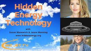 Hidden Energy Technology