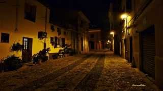 preview picture of video 'Scorci di Sassari: Le Vie della Sardegna'
