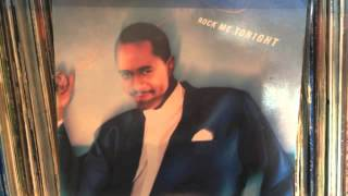 "Freddie Jackson  ""sing a song of love"""