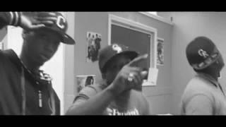FLY (Fast Life Yungstaz) in da Studio!!!